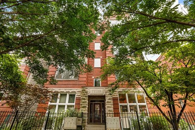2127 W Rice Street UNIT 2W, Chicago, IL 60622 - #: 10080985