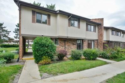 7354 Winthrop Way UNIT 8, Downers Grove, IL 60516 - MLS#: 10081029