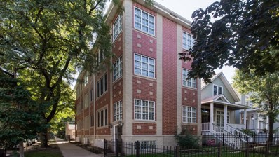 1147 W Wolfram Street UNIT 1, Chicago, IL 60657 - MLS#: 10081052