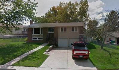 3313 Woodridge Drive, Woodridge, IL 60517 - MLS#: 10081087