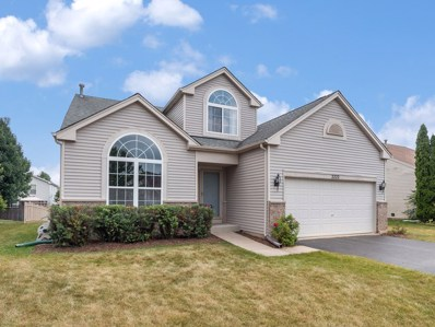 2222 Ashbrook Lane, Plainfield, IL 60586 - MLS#: 10081088