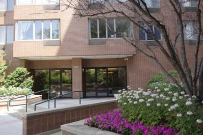 801 S Plymouth Court UNIT 814, Chicago, IL 60605 - #: 10081098