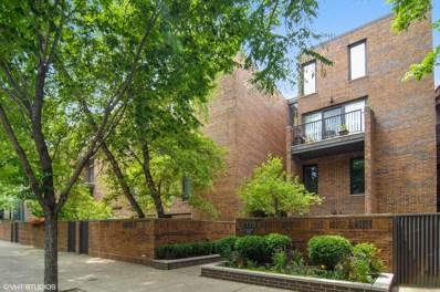 1330 N La Salle Drive UNIT 108, Chicago, IL 60610 - #: 10081121