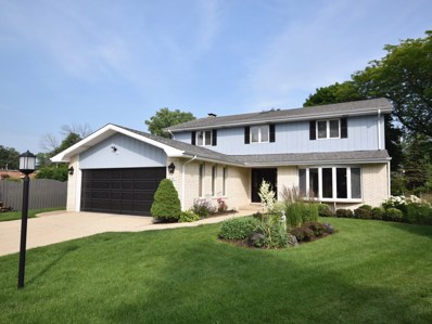 2101 Mary Jane Lane, Park Ridge, IL 60068 - MLS#: 10081130