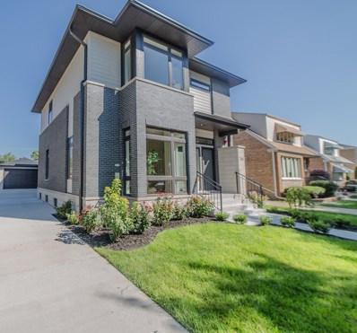 7460 W Seward Street, Niles, IL 60714 - #: 10081153