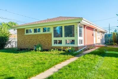 3901 Isabel Street, Skokie, IL 60076 - #: 10081155