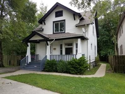 529 oak Street, Waukegan, IL 60085 - MLS#: 10081156