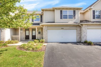 2338 Sunrise Circle, Aurora, IL 60503 - MLS#: 10081159
