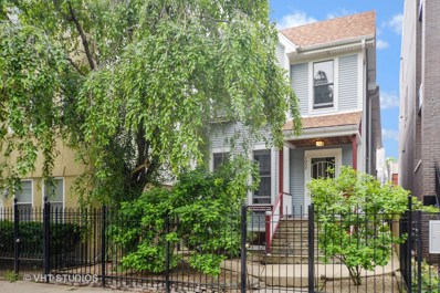 1059 N Wood Street, Chicago, IL 60622 - #: 10081165
