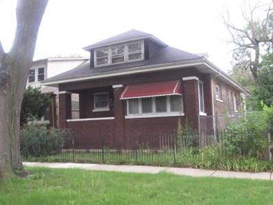 8151 S Woodlawn Avenue, Chicago, IL 60619 - #: 10081170
