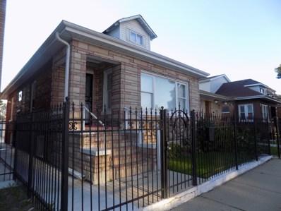 6552 S Sacramento Avenue, Chicago, IL 60629 - #: 10081172