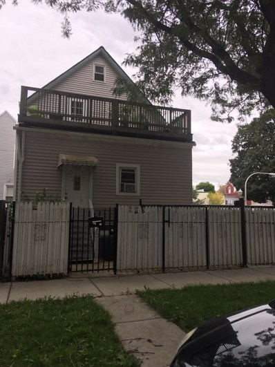 1703 N Monticello Avenue, Chicago, IL 60647 - MLS#: 10081179