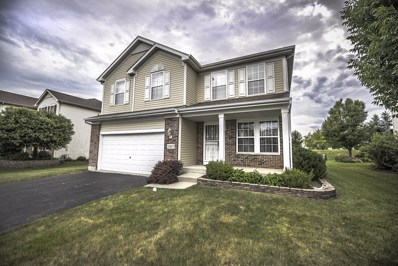 1007 Butterfield Circle WEST, Shorewood, IL 60404 - #: 10081191