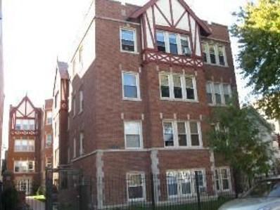 2924 N Sacramento Avenue UNIT G, Chicago, IL 60618 - #: 10081212