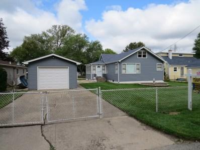 42420 N Linden Lane, Antioch, IL 60002 - MLS#: 10081214