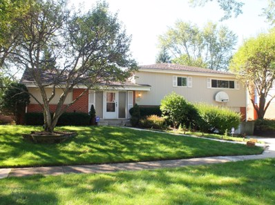 2861 Aspen Road, Northbrook, IL 60062 - #: 10081219