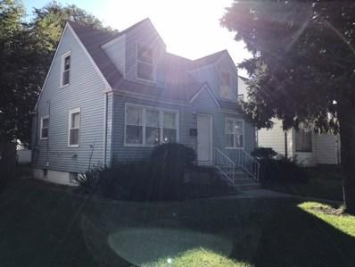 7835 S Trumbull Avenue, Chicago, IL 60652 - MLS#: 10081220