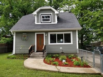 24530 W Stub Avenue, Round Lake, IL 60073 - MLS#: 10081221
