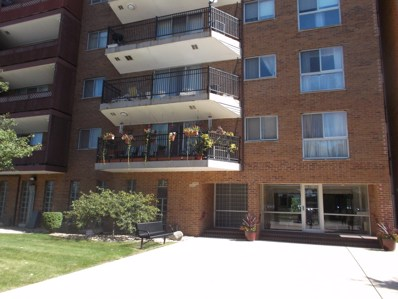 300 Park Avenue UNIT 344, Calumet City, IL 60409 - #: 10081240