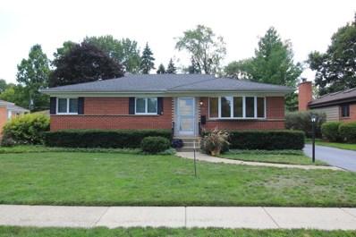 1709 Bonita Avenue, Mount Prospect, IL 60056 - #: 10081242