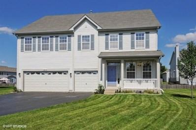 1017 Salvia Lane, Joliet, IL 60431 - MLS#: 10081299