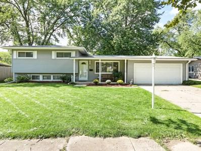 4 Woodridge Road, Montgomery, IL 60538 - #: 10081308