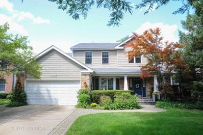 1356 E Eton Drive, Arlington Heights, IL 60004 - #: 10081339