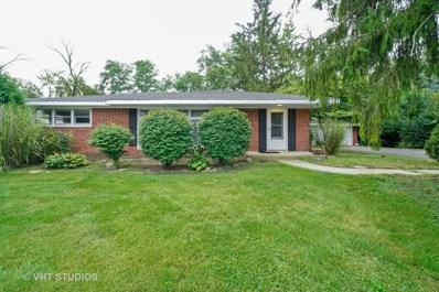 25 Hidden View Drive, Westmont, IL 60559 - #: 10081358