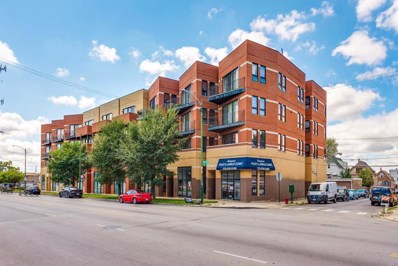 4000 S Western Avenue UNIT 4, Chicago, IL 60609 - #: 10081362