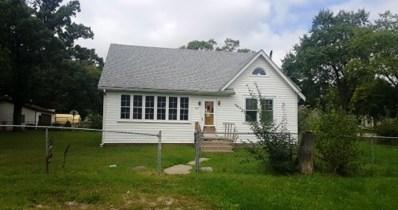 5107 Parkview Drive, Mccullom Lake, IL 60050 - #: 10081368