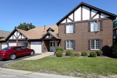 5816 Wolf Road UNIT 2A, Western Springs, IL 60558 - #: 10081370