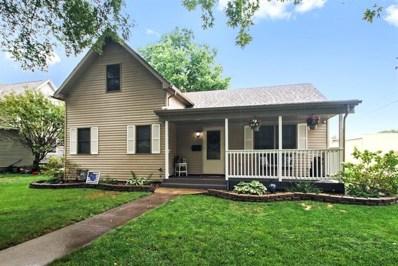 148 N Prairie Avenue, Bradley, IL 60915 - #: 10081381