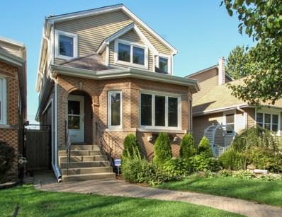 5828 N Navarre Avenue, Chicago, IL 60631 - MLS#: 10081393
