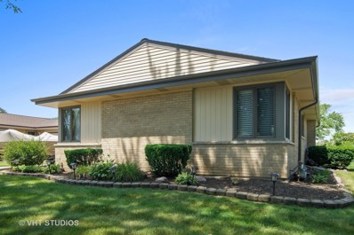 726 Therese Terrace, Des Plaines, IL 60016 - #: 10081395