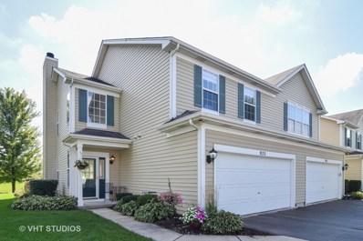 920 Moultrie Court, Naperville, IL 60563 - MLS#: 10081399