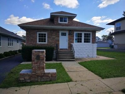 710 Vine Street, Joliet, IL 60435 - #: 10081417