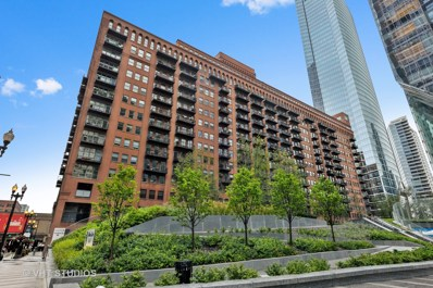 165 N Canal Street UNIT 820, Chicago, IL 60606 - #: 10081426
