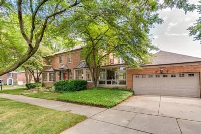 5415 N Francisco Avenue, Chicago, IL 60625 - MLS#: 10081447