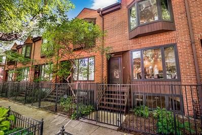 1817 N Dayton Street, Chicago, IL 60614 - #: 10081462