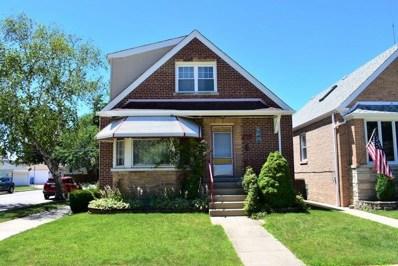 5400 N Meade Avenue, Chicago, IL 60630 - MLS#: 10081471