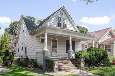 251 W 15th Place, Chicago Heights, IL 60411 - MLS#: 10081479