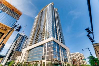 100 E 14th Street UNIT 1303, Chicago, IL 60605 - MLS#: 10081494