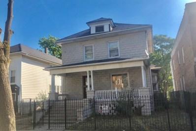 11433 S Prairie Avenue, Chicago, IL 60628 - MLS#: 10081497