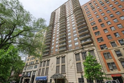 1250 N Dearborn Street UNIT 11A, Chicago, IL 60610 - MLS#: 10081498