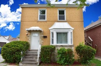 8244 S Wolcott Avenue, Chicago, IL 60620 - MLS#: 10081508