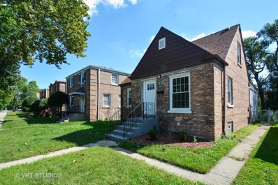 521 W 87th Street, Chicago, IL 60620 - #: 10081554