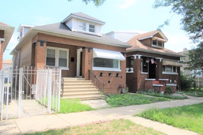 1743 N Lorel Avenue, Chicago, IL 60639 - MLS#: 10081558