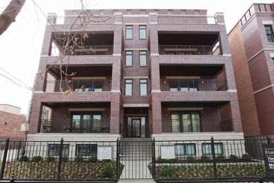 843 W Fletcher Street UNIT 1E, Chicago, IL 60657 - MLS#: 10081567