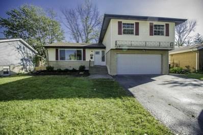 1319 Jeffery Drive, Homewood, IL 60430 - MLS#: 10081569