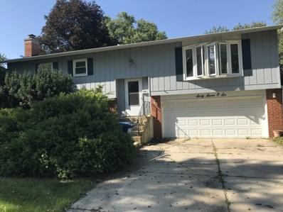6706 Fairmount Avenue, Downers Grove, IL 60516 - #: 10081581